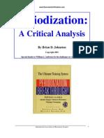 Periodization[1]