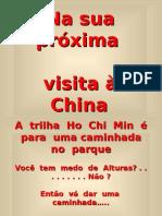 PróximavisitaàChina