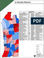 Washington County General Election 2011