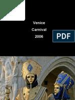 Carnaval Venecia 2006