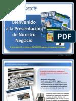 Stigorp Global Spanish