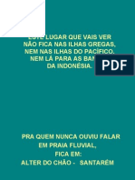 Paraíso Brasileiro