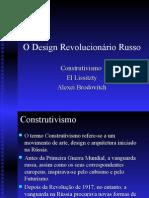Design Revolucionario Russo1