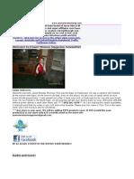 PWM Newsletter 11072011