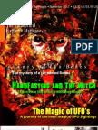 Paranormal Explorer Magazine - November Issue