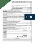 Checklist 5S - Novo
