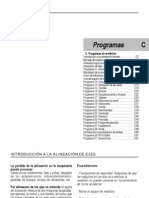 c programa