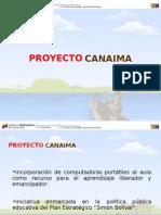 Present Canaima