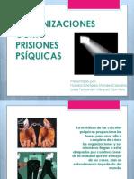 Expo Prisiones Psiquicas