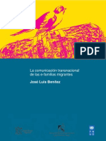Libro Comunicacion E-familias 2011