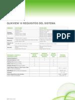 Qlikview10 Requisitos Del Sistema Es