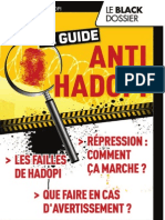 Guide Anti Hadopi