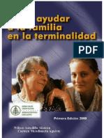 Como Ayudar a La Famila en La Terminal Id Ad