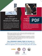 Building unions pro-Keystone ad