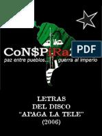 Letras CoN$PiRaZioN