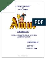 Amul Dariy
