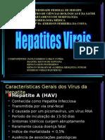 Seminário de Microbiologia - Hepatites Virais Format Ado)