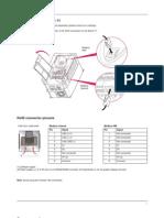 VFD Modbus Wiring