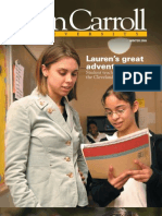 John Carroll University Magazine Winter 2005