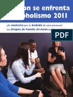 Al-Anon Revista 2011