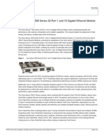 Cisco 32x1 10GE for Nexus7000 Data_sheet_c78 605622