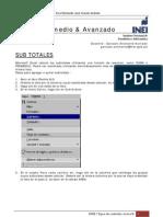 Manual Excel Intermedio