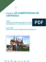 LEAD LeadershipCompentenceProfile Final Version Esp