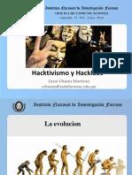 Hacktivismo y Hacklabs