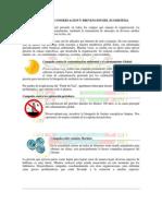 Monografia Conservacion y Prevencion Del Ecosistema Unap