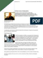"""""""San Fondo"""" o el milagro de hacer cine en Latinoamérica   Cine   Deutsche Welle   21.09"""