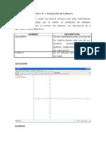 Aporte TC 1 Evaluacion de Software