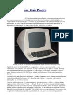 Servidores Linux, Guia Prático