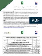 Tendances de l'emploi direct dans le secteur du spectacle vivant en Limousin en 2010 (octobre 2011)