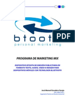 Trabajo Marketing Mix