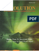 Airtel - The Revolution - BHARTI