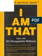 Nisargadatta Maharaj - eBook - I AM THAT %28complete%29