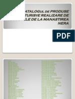 Catalog Produse Naturiste