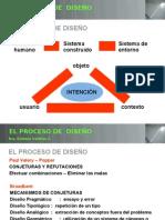 10 El proceso de diseño