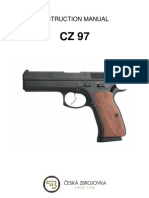 Instruction Manual CZ 97