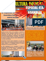 @ANFUCULTURA INFORMA