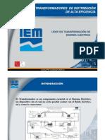 3.-Transformadores de distribución de alta eficiencia [Modo de compatibilidad]