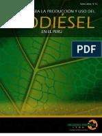 ITDG - Opciones Para El Biodiesel en El Perú