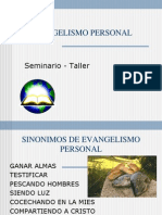 EVANGELISMO PERSONAL1a