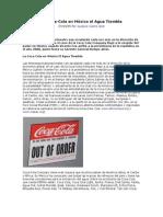 Historia Coca