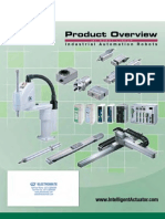 IAI 2011 Shortform Catalog