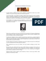 HistoriadelaBalisticaForense
