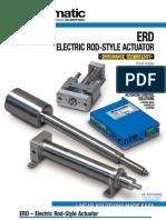 Tolomatic ERD 2011 Catalog
