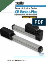 Tolomatic ICR 2011 Catalog