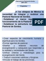 Plan Nacional Oaxaca