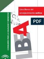 LIBRO BLANCO DEL ENVEJECIMIENTO ACTIVO